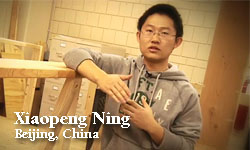 Xiaopeng Ning, Beijing, China