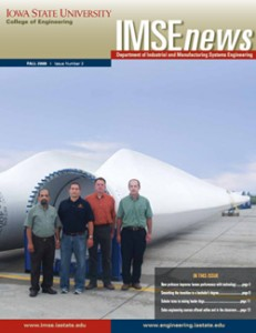 IMSE news cover image