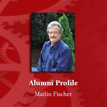 Alumni Profile_Marlin Fischer