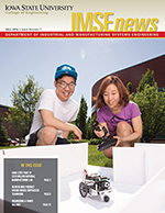 IMSE News Fall 2014