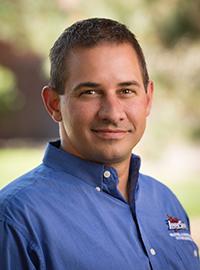 Associate Professor Matt Frank
