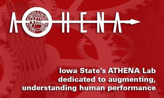 Athena Lab