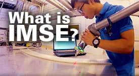 What is IMSE?