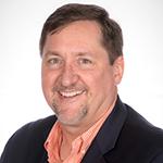 IMSE Industry Advisory Council member David Rush
