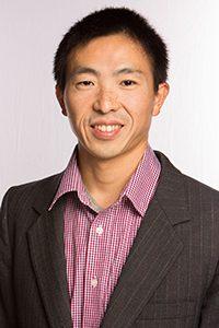 IMSE associate professor Lizhi Wang
