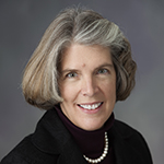 IMSE Industry Advisory Council member Mary Beth Brown