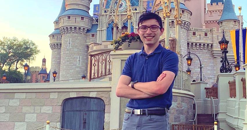 Making Magic at Disney: Industrial Engineering Internship