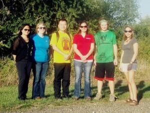 iMED team